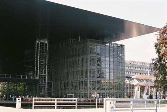 ルツェルン美術館