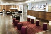 ファースト ホテル アマランテン (First Hotel Amaranten)