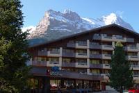 サンスター ホテル グリンデルワルト (Sunstar Hotel Grindelwald)