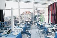 ファスビンド ホテル シティ ラウサネ (Hotel City Lausanne)